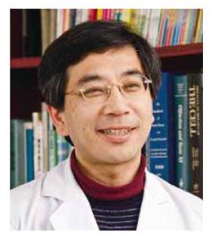 専攻科食物栄養専攻 専攻科長 田渕 英一